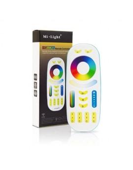Pilot Kontroler RGB RGBW CCT Strefowy Radiowy Mi-Light FUT092